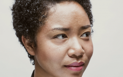 A Women's History Month Conversation with Aerica Shimizu Banks